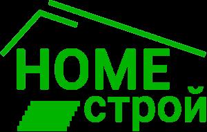 "Логотип ""Home-строй"""