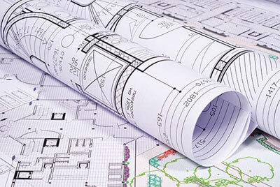 Перепланировка и дизайн помещений
